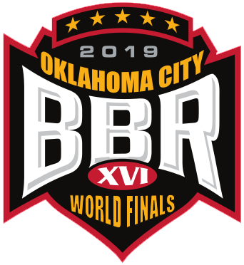 BBRWF2019 Logo