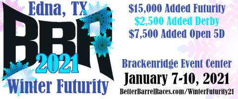2021 BBR Winter Futurity